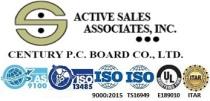 Active Sales Associates